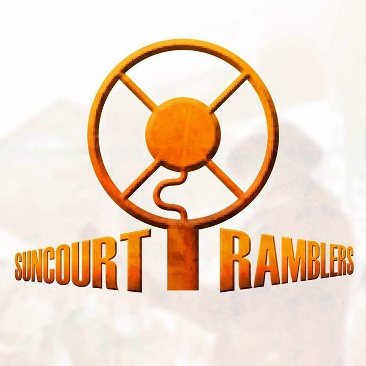 Suncourt Ramblers Tour Dates