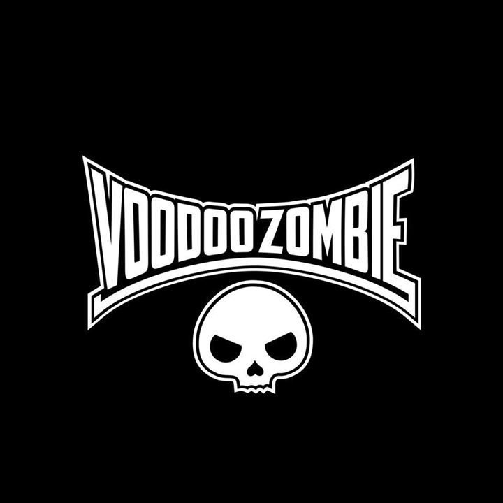 Voodoo Zombie Tour Dates