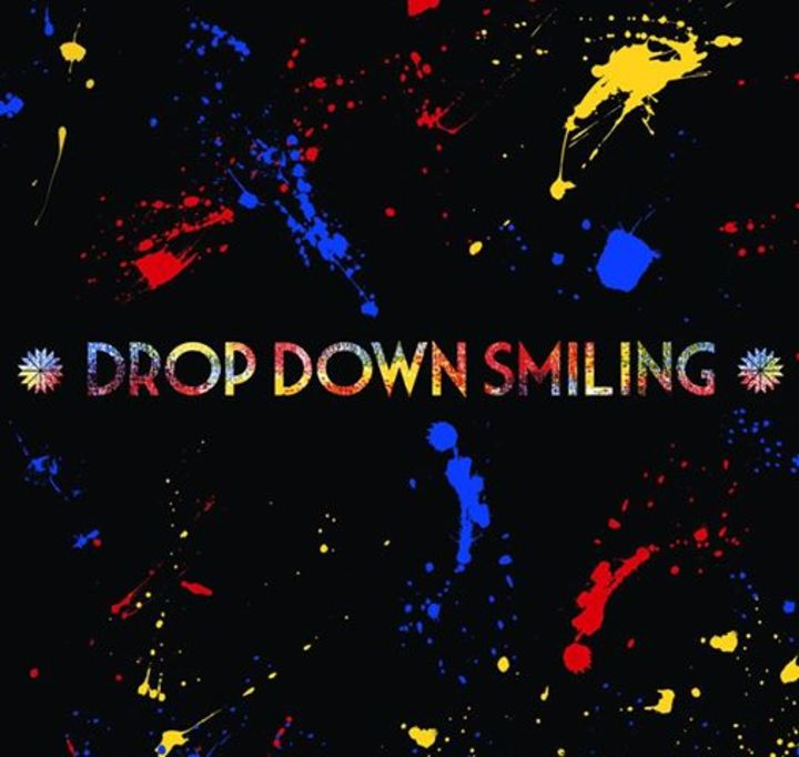 Drop Down Smiling Tour Dates