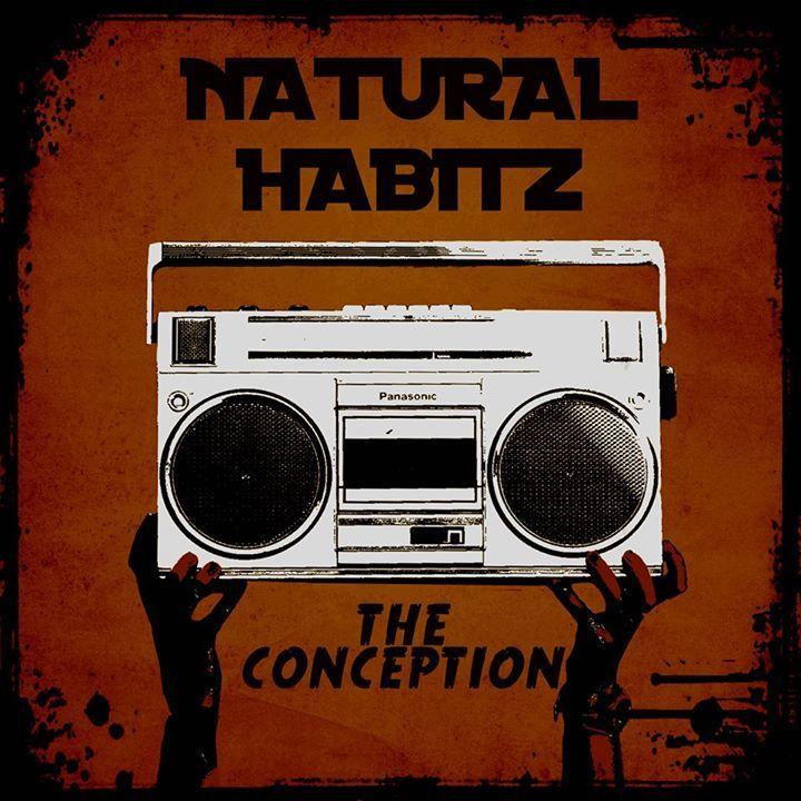 Natural Habitz Tour Dates