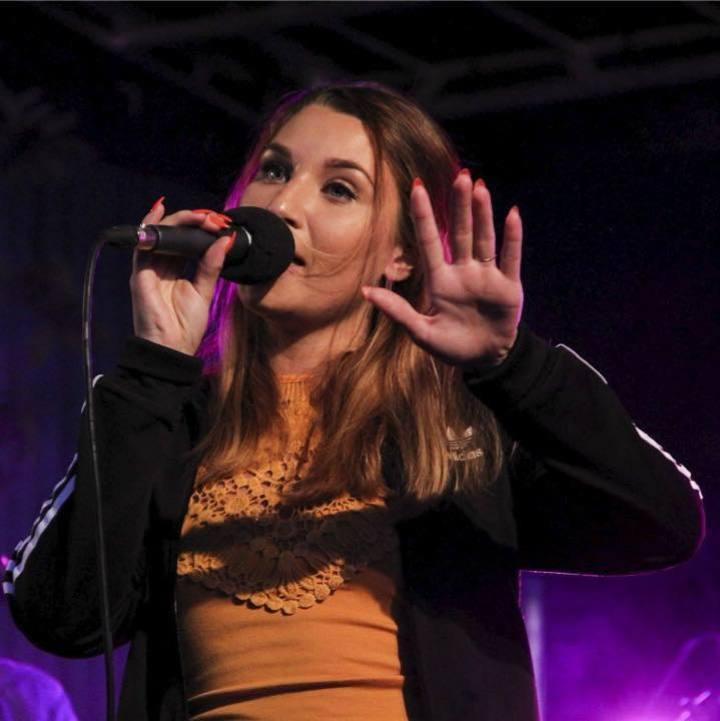 Nora Foss Al-Jabri Tour Dates