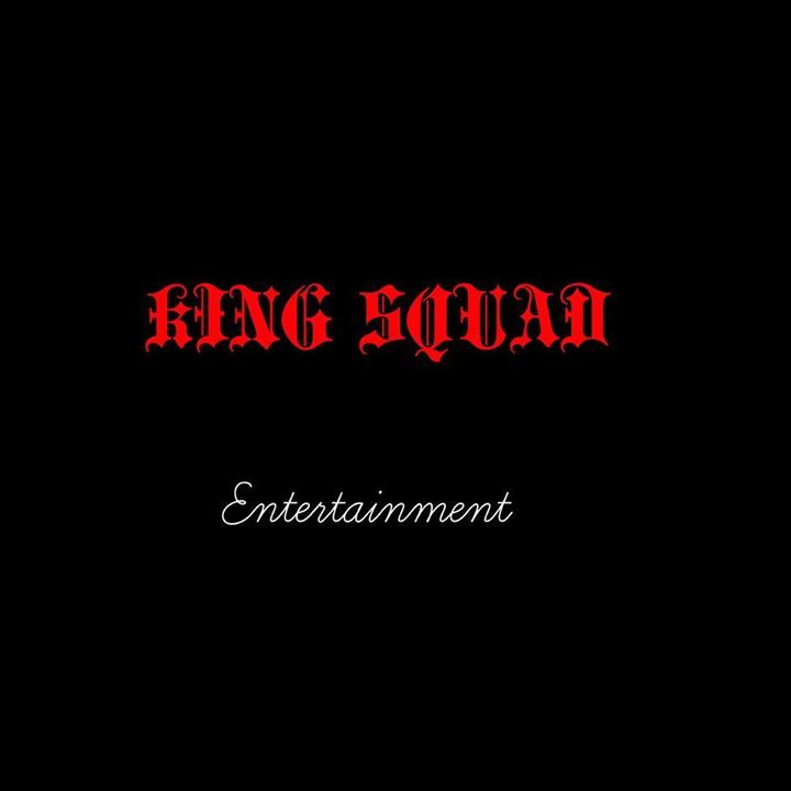 KING SQUAD Tour Dates