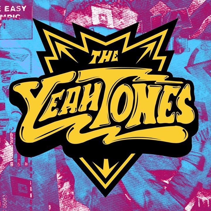 The Yeahtones Tour Dates