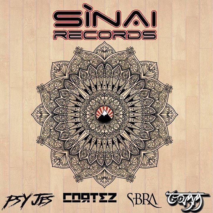 Sìnai Project ॐ Tour Dates