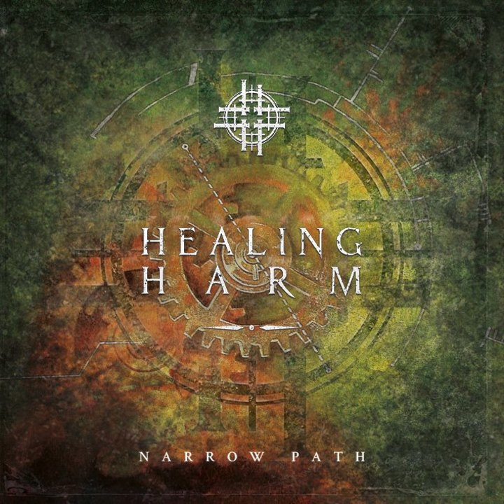 Healing Harm Tour Dates