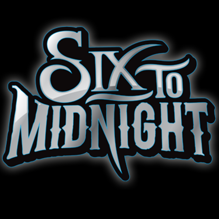 Six To Midnight (Official) Tour Dates