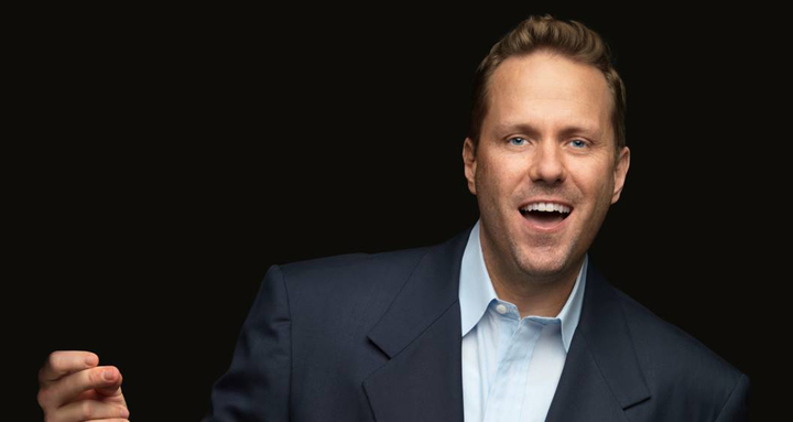 Johnny Boyd @ Thousand Oaks Civic Arts Plaza - Thousand Oaks, CA
