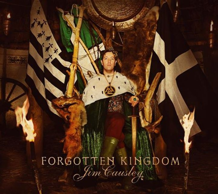 Jim Causley @ Huntingdon Hall - Worcester, United Kingdom