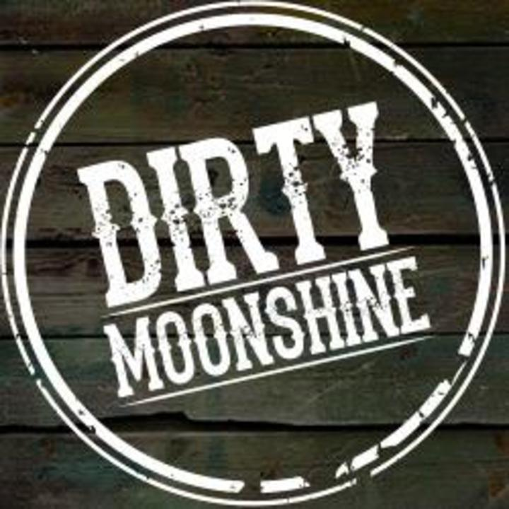 Dirty Moonshine Tour Dates