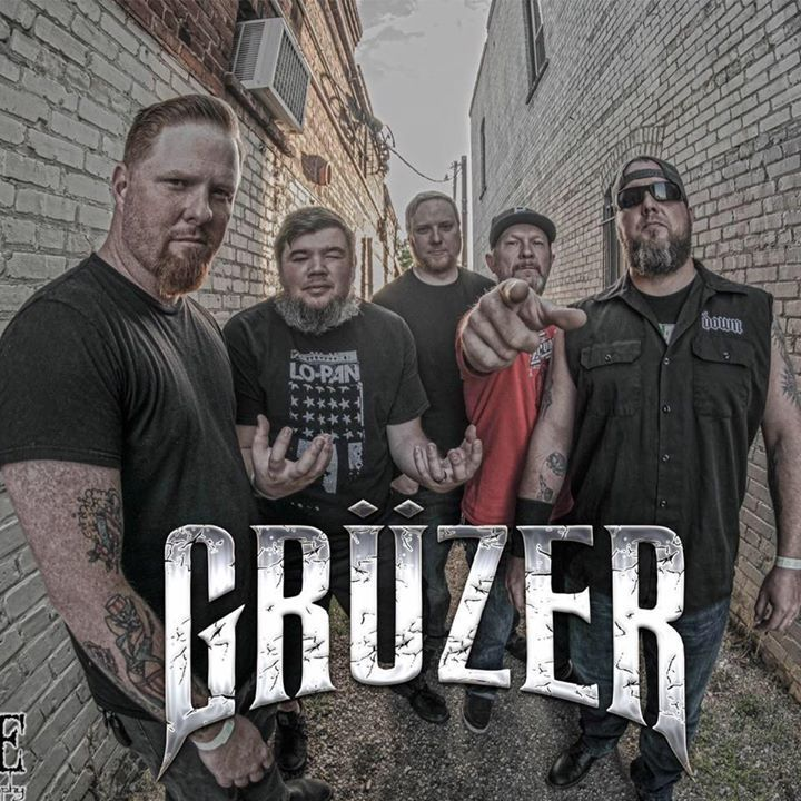 Grüzer @ Ground Zero - Spartanburg, SC