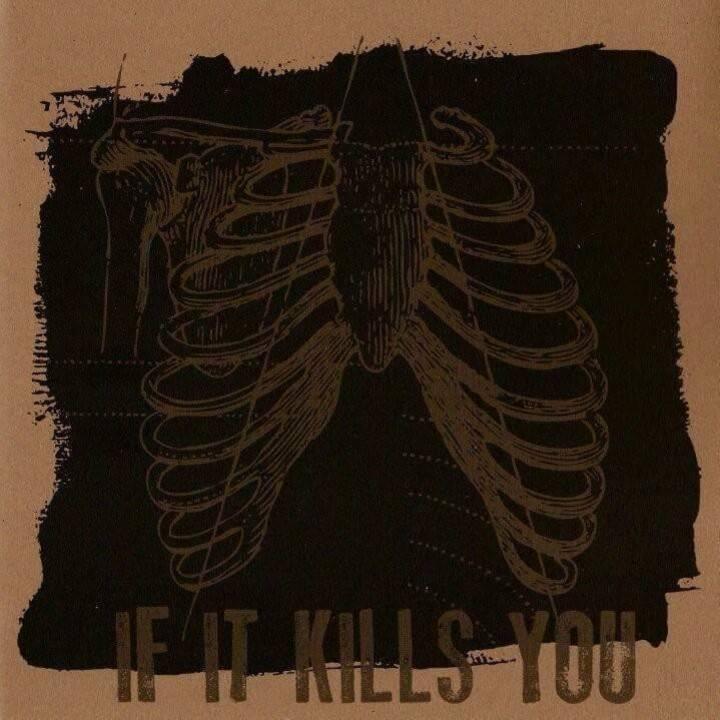 If It Kills You Tour Dates