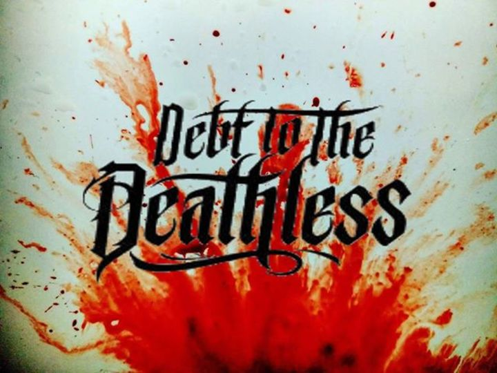 Debt to the Deathless Tour Dates