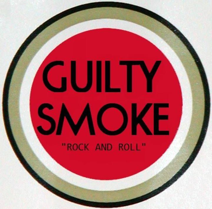 Guilty Smoke Tour Dates
