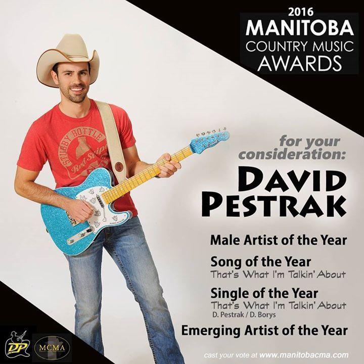 David Pestrak Music Tour Dates