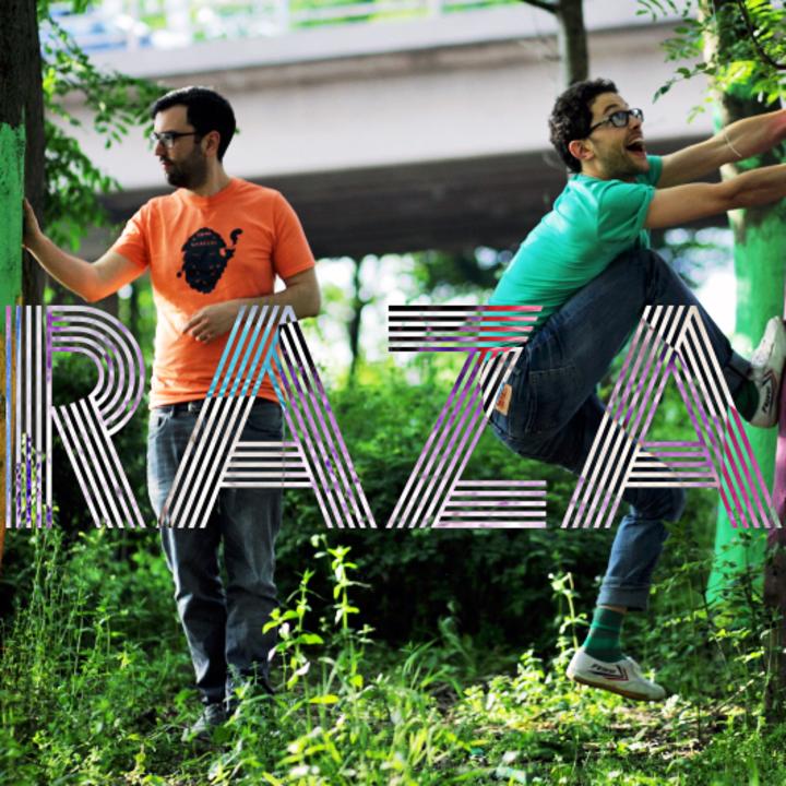 RAZA Tour Dates
