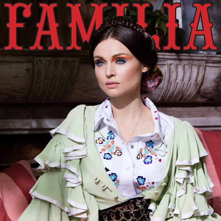 Sophie Ellis-Bextor @ The Ironworks - Inverness, United Kingdom