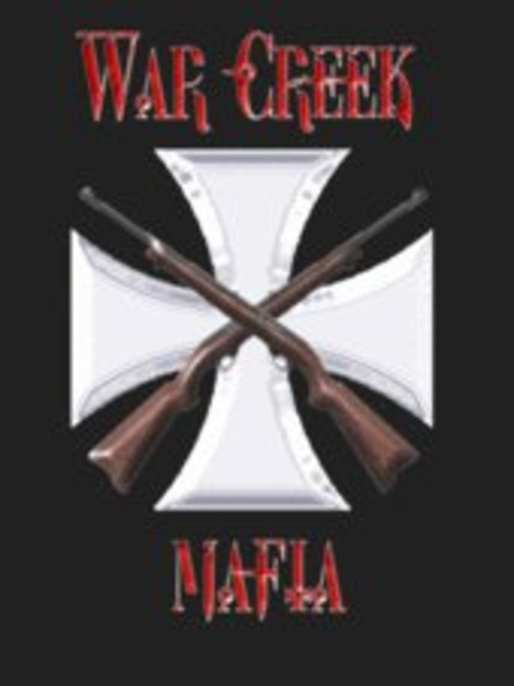 War Creek Mafia Tour Dates