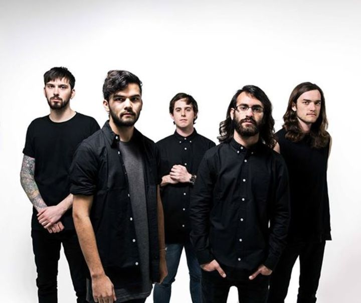NORTHLANE @ O2 Institute - Birmingham, United Kingdom