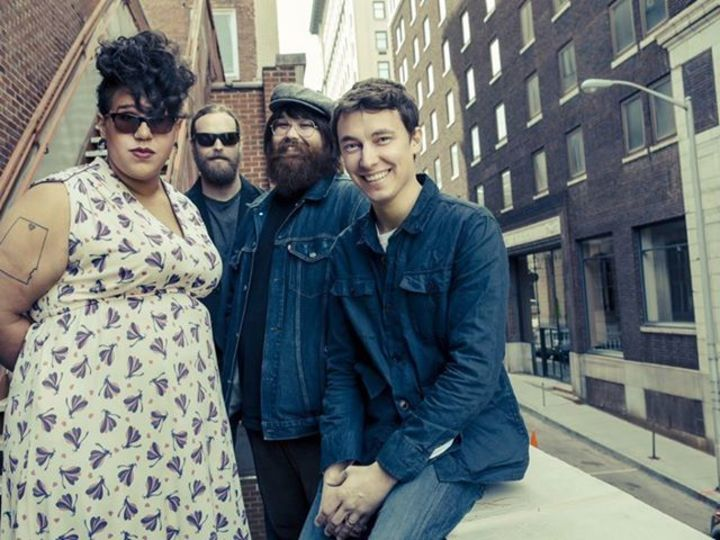 Alabama Shakes @ Mondavi Center for the Performing Arts - Davis, CA