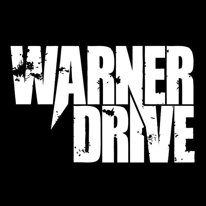 WARNER DRIVE Tour Dates