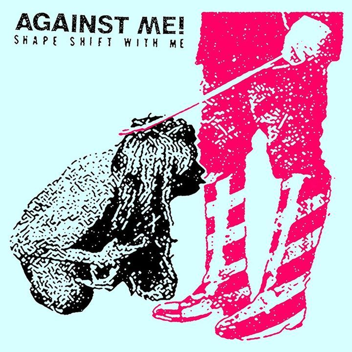 Against Me! @ Joe Louis Arena - Detroit, MI