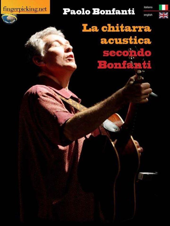 Paolo Bonfanti Tour Dates