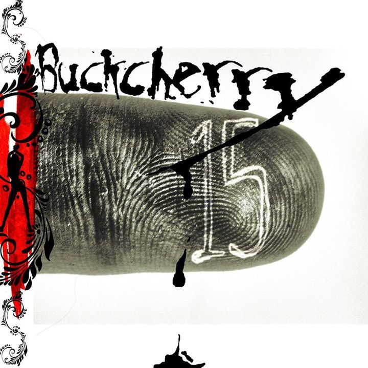 Buckcherry @ Rock On The Range - Columbus Crew Stadium - Columbus, OH
