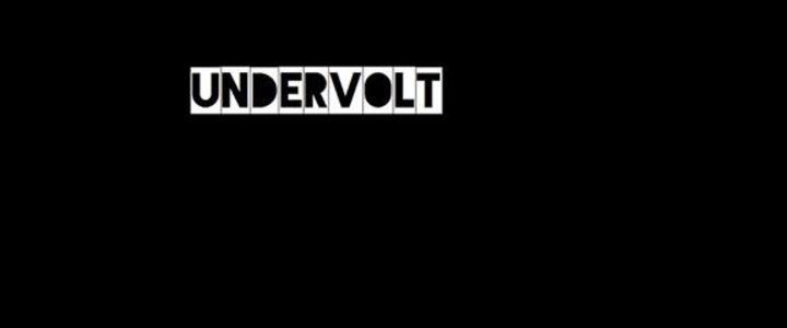 Undervolt Tour Dates