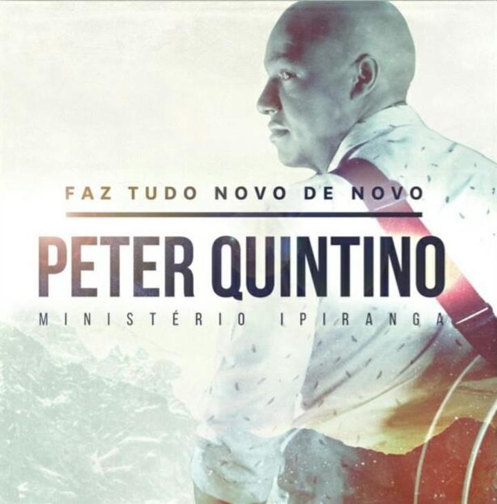Peter Ministério Ipiranga Tour Dates