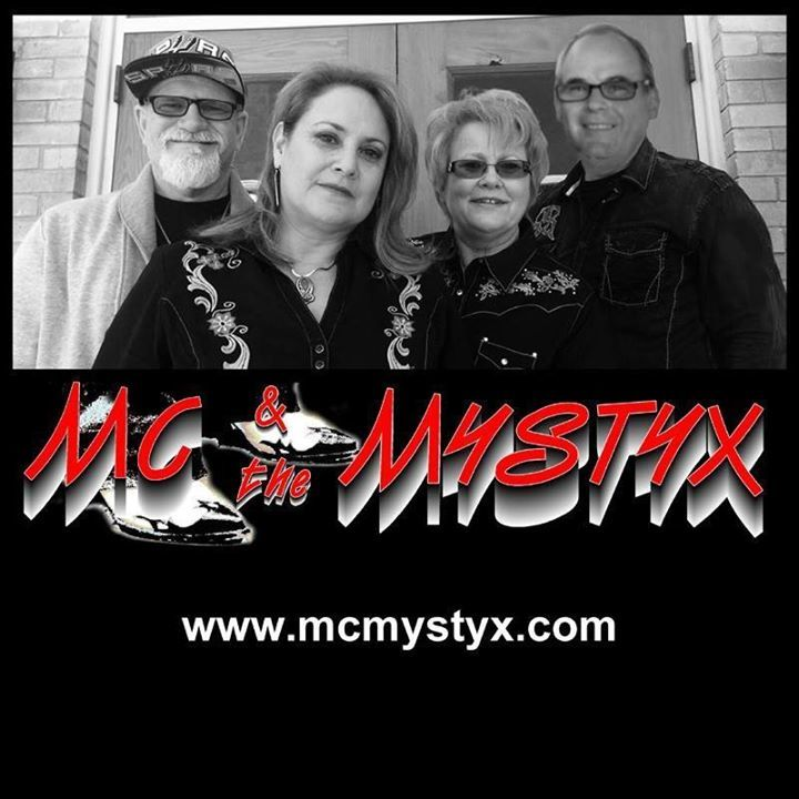 MC & The Mystyx @ Pearl Farmers Market - San Antonio, TX