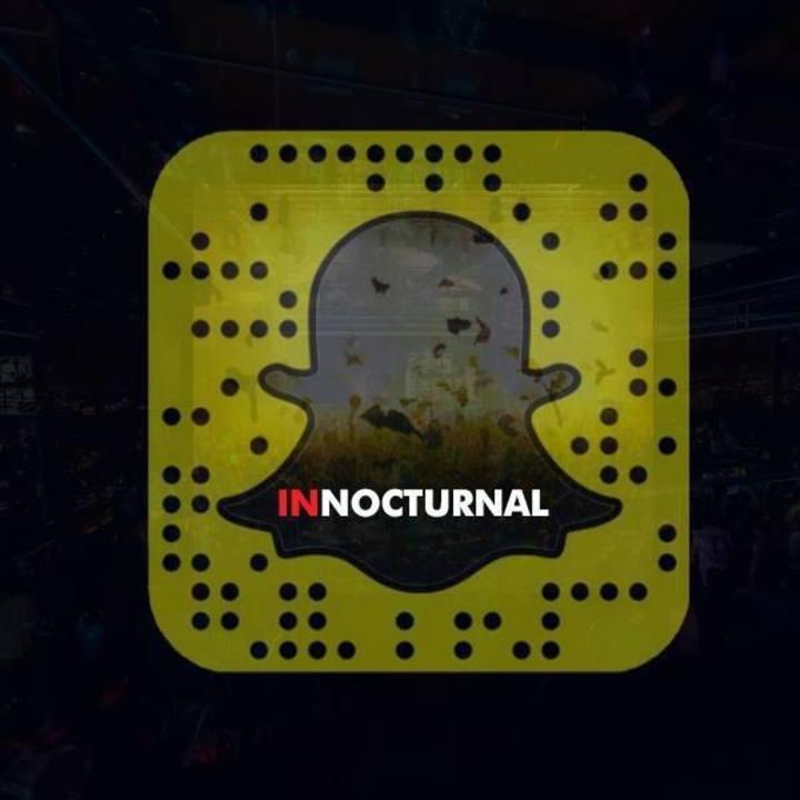 Nocturnal Networks Tour Dates