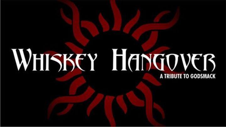 Whiskey Hangover Tour Dates