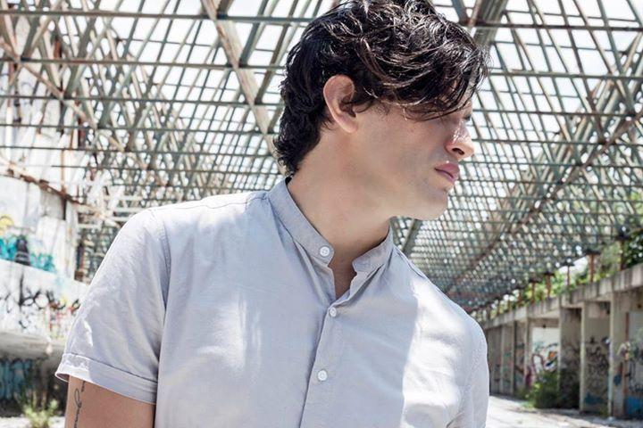 Isaías Avelar (Oficial) Tour Dates