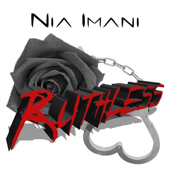 Nia Imani Rocks Tour Dates