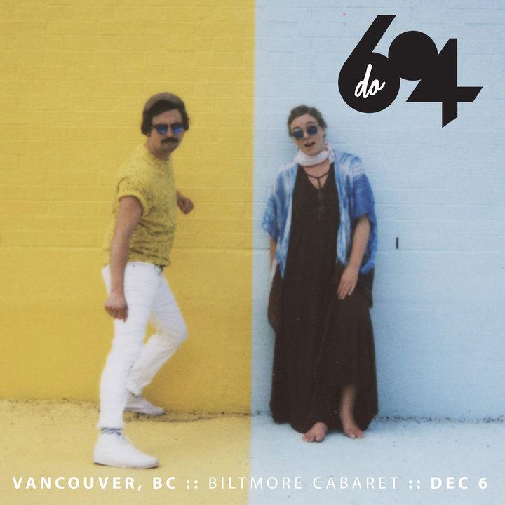 Wild Child @ Biltmore Cabaret - Vancouver, Canada