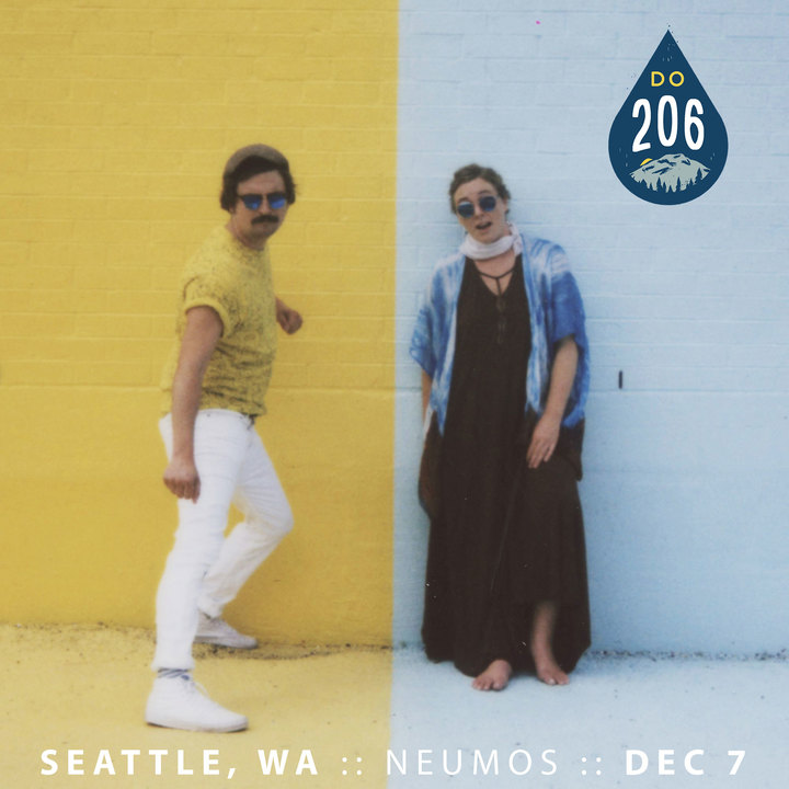 Wild Child @ Neumos - Seattle, WA