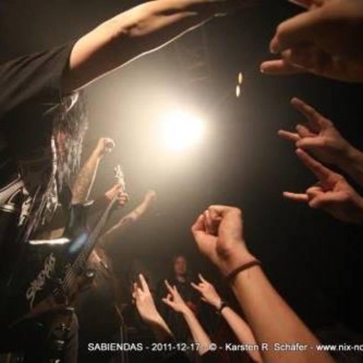 Sabiendas Tour Dates