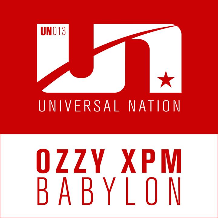 Ozzy Xpm Tour Dates