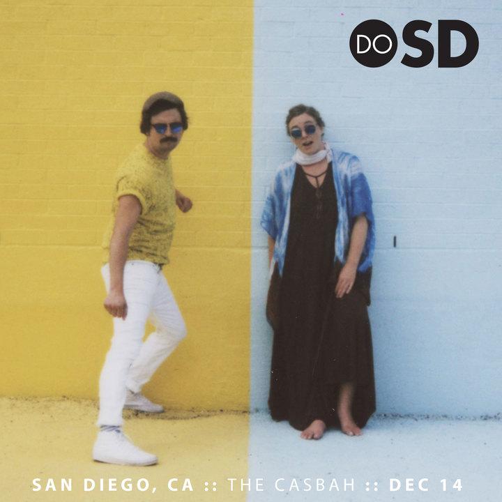 Wild Child @ The Casbah - San Diego, CA