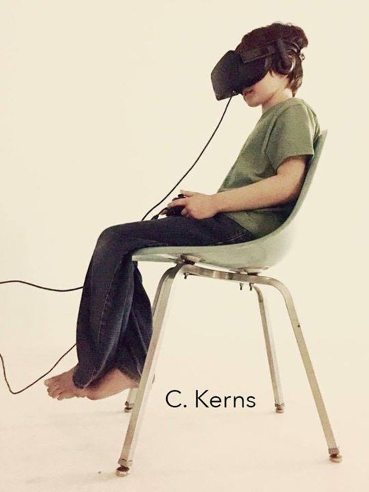 C. Kerns Tour Dates