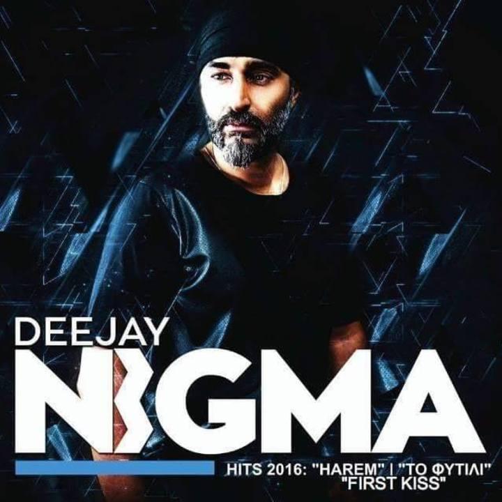 Nigma Tour Dates