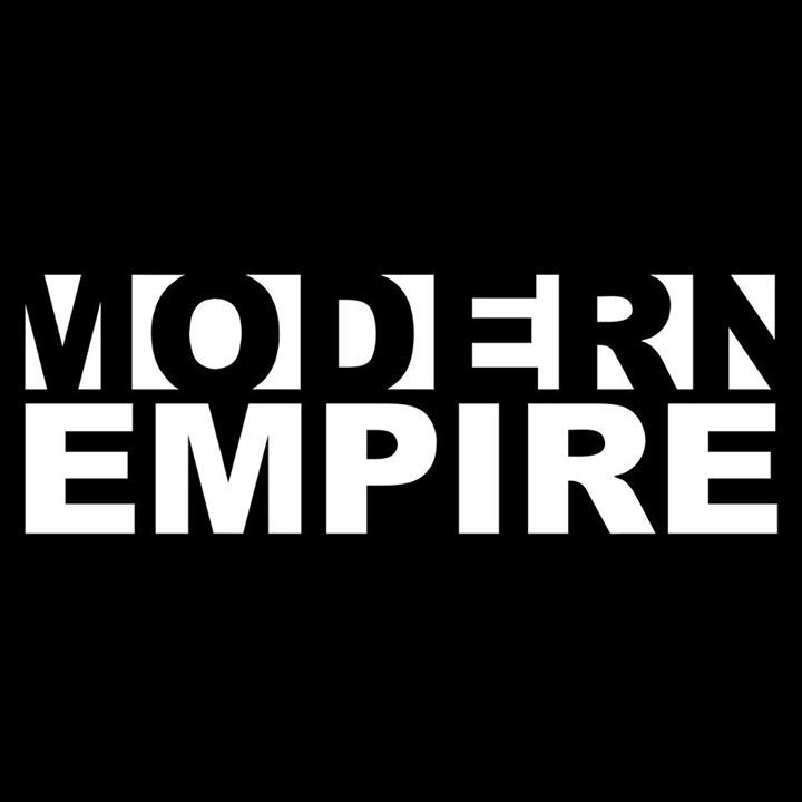 Modern Empire Tour Dates