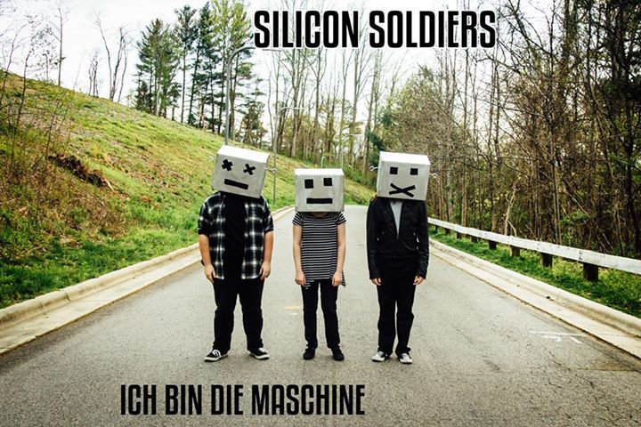 Silicon Soldiers Tour Dates