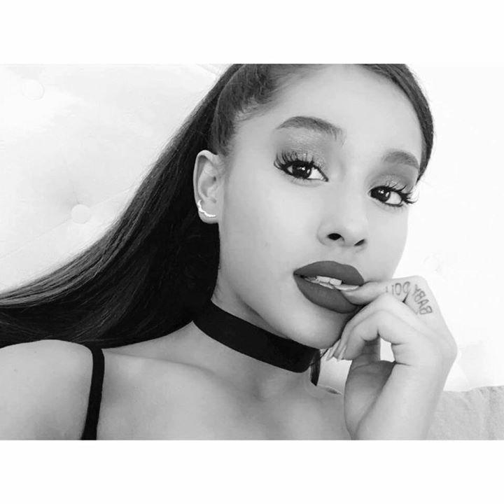 Ariana Grande Venezuela Tour Dates