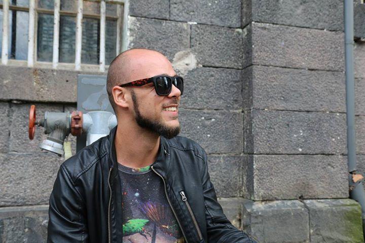 DJ Thortz Tour Dates