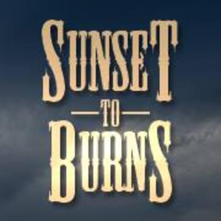 Sunset to Burns Tour Dates