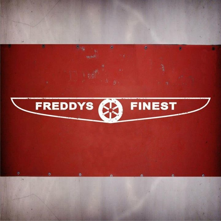 Freddy's Finest @ The Hummingbird Stage & Taproom - Macon, GA