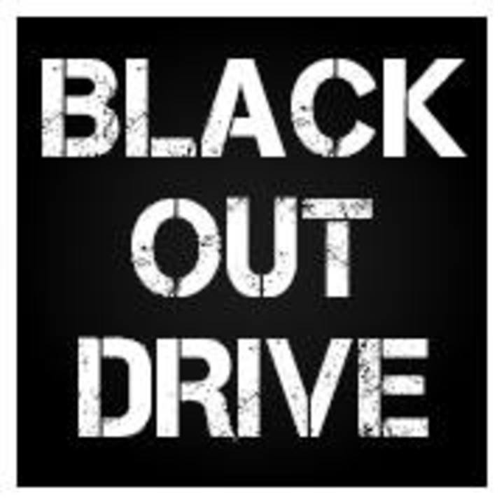 BLACK-OUT DRIVE Tour Dates