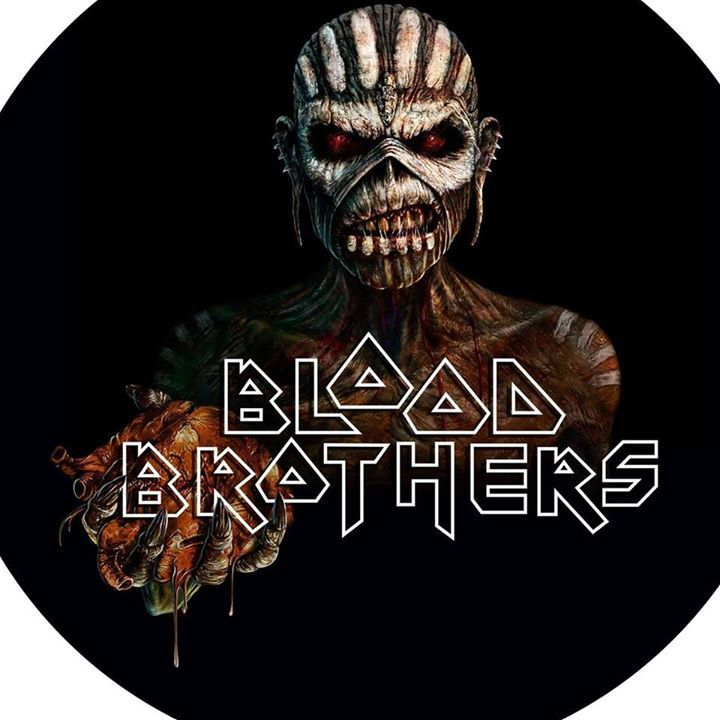 Blood Brothers -The Ultimate Iron Maiden Tribute Tour Dates