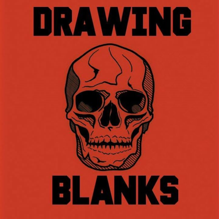 Drawing Blanks Tour Dates